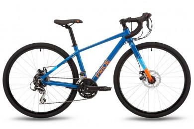 Велосипед циклокросс Pride RoCX 6.1 2020