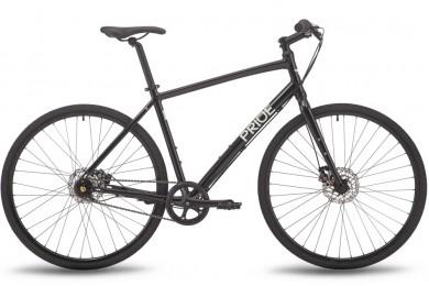 Велосипед Pride Bullet Disc 2020