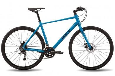 Велосипед Pride RoCX 8.1 FLB 2020
