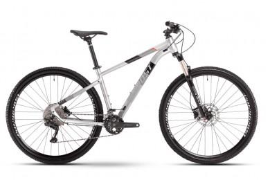 Велосипед Ghost Kato Advanced 2021