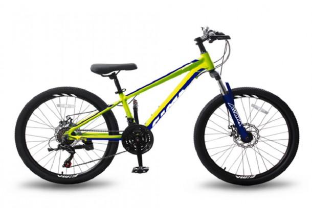 Подростковый велосипед RoyalBaby MTB 1.0 24'', OFFICIAL UA