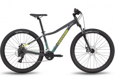 Велосипед Cannondale Trail 8 Feminine 2021