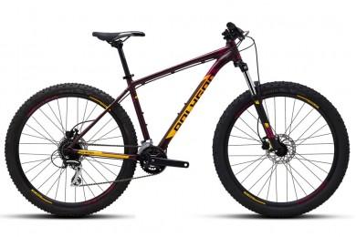 Горный велосипед Polygon Premier 4 2021