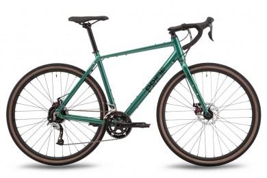 Велосипед гравийный Pride RoCX 8.2 2020