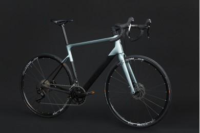 Гравийный велосипед Pride Jet Rocket 2021