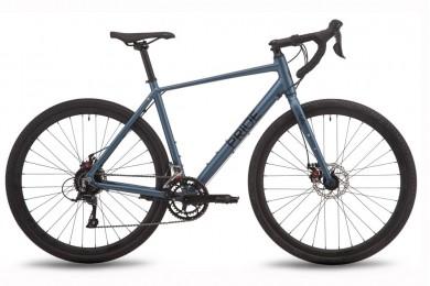 Велосипед гравийный Pride RoCX 8.2 2019