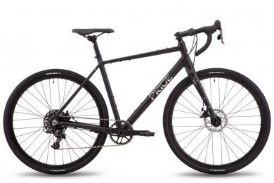 Велосипед гравийный Pride RoCX 8.3 2021
