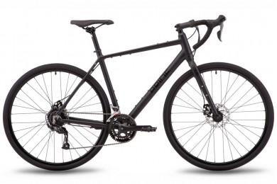 Велосипед Pride RoCX 8.1 2021