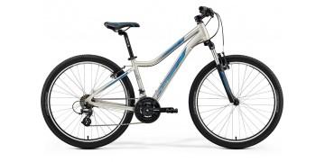 Велосипед Merida JULIET 6.10-V 2019