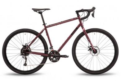 Туринговый велосипед Pride RoCX Tour 2021