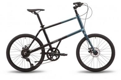 Городской велосипед Pride Mute 4.1 2021