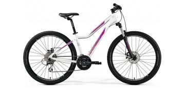 Велосипед Merida JULIET 6.20-MD 2019
