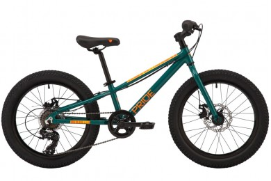 Детский велосипед-фетбайк Pride Rocco 2.1 2020