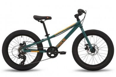 Детский велосипед-фетбайк Pride Rocco 2.1 2021