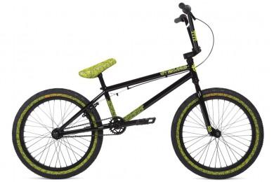 Велосипед BMX Stolen Overlord 20'' 2020