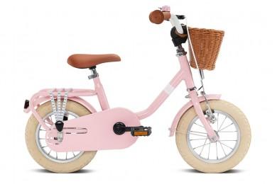 Велосипед Puky Steel Classic 12 2021