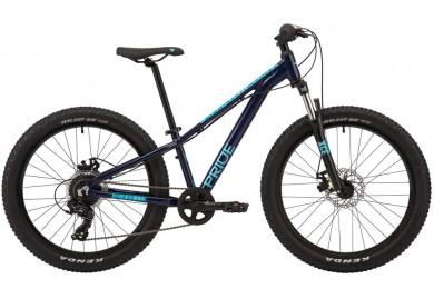 Подростковый велосипед-фетбайк Pride Rocco 4.1 2020