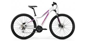 Велосипед Merida JULIET 7.20-D 2019