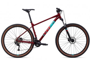 Горный велосипед Marin Bobcat Trail 4 2021
