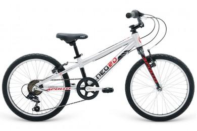 Велосипед Apollo Neo 20 6s boys 2020