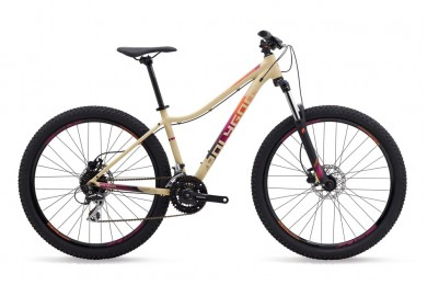 Женский велосипед Polygon Cleo 2 2021