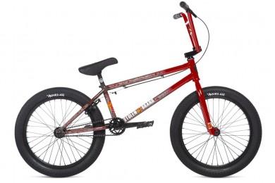 Велосипед BMX Stolen Sinner FC LHD 20'' 2020
