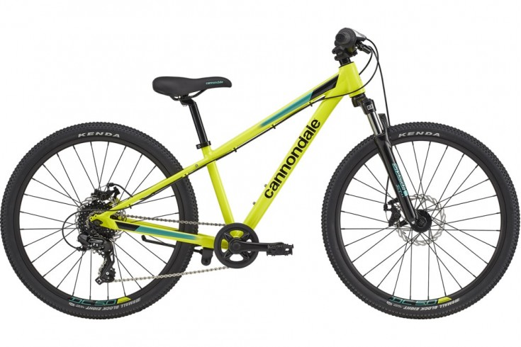 Cannondale-Trail 24 boys