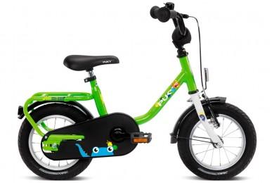 Велосипед Puky Steel 12 2021