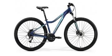 Велосипед Merida JULIET 7.40-D 2019