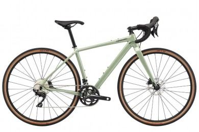 Велосипед Cannondale Topstone 105 Feminine 2020