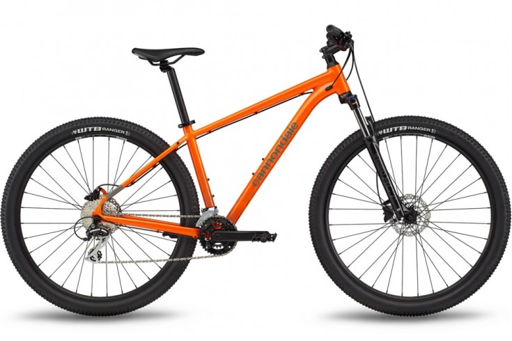 Cannondale-Trail 6