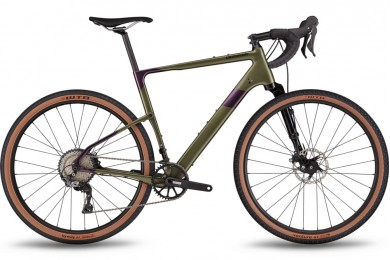 Велосипед Cannondale Topstone Carbon Lefty 3 2021
