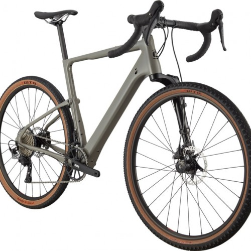 Cannondale-Topstone Carbon Lefty 3