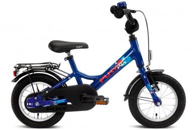 Велосипед Puky Youke 12 2021
