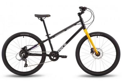 Подростковый велосипед Pride Glider 4.2 2021 тормоза Radius
