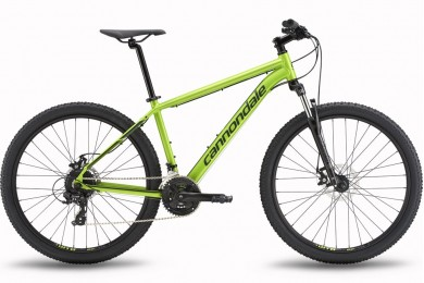 Велосипед Cannondale Catalyst 3 2019
