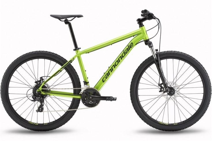 Cannondale-Catalyst 3