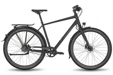Городской велосипед 28'' Bergamont Vitess N8 Beil Gent 2021