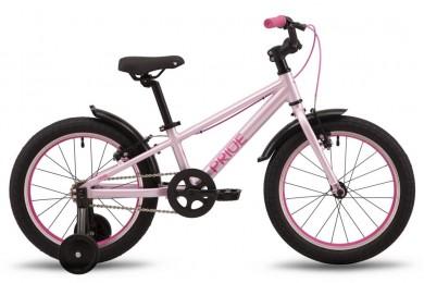 Детский велосипед Pride Frida 18 2021