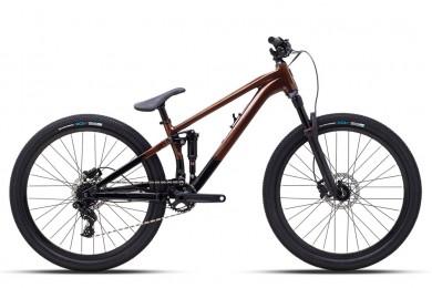 Велосипед Polygon Trid ZZ 2021