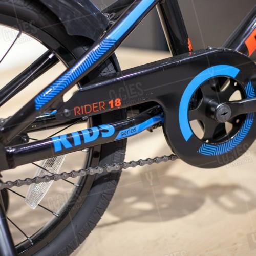 PRIDE-Rider 18