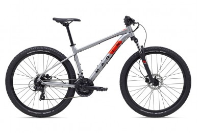 Горный велосипед Marin Rock Spring 1 2021