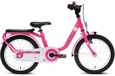 Велосипед Puky Steel 16 2021