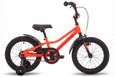 Детский велосипед Pride Flash 16 2019