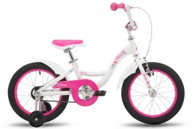 Детский велосипед Pride Alice 16 2019
