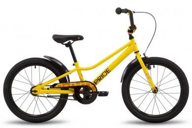 Детский велосипед Pride Flash 20 2021