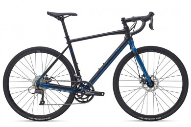 Велосипед Marin Gestalt 2021