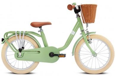 Велосипед Puky Steel Classic 16 2021