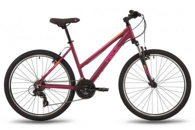 Велосипед PRIDE Stella 6.1 2021