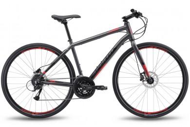 Велосипед Apollo Trace 30 2019